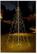 Kerstboom-Vlaggenmast-(2-meter)