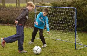 Voetbaldoel-Goal