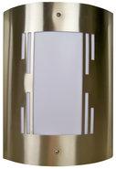 Buitenlamp-Buitenverlichting-RVS