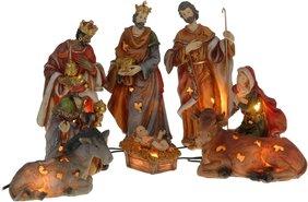 Kerststal-Figuren-met-Verlichting