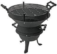 Barbecue-BBQ-(gietijzer)
