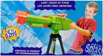 Waterkanon-Waterpistool-XXL-met-Tuinslang-aansluiting