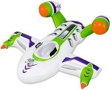Water-Vliegtuig-met-Waterpistool