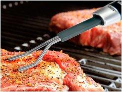 Vleesthermometer-Keukenthermometer-(digitaal)