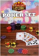 Drankspel-Poker