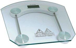 Personenweegschaal-Glas-(digitaal)