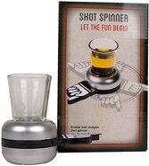 Drankspel-Spinner