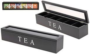 Theekist-Theedoos-Tea
