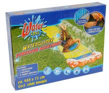 Waterglijbaan-Glijmat