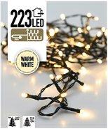 Kerstverlichting-Kerstboomverlichting-Warmwit-(223-lampjes)