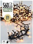 Clusterverlichting-Kerstverlichting-Kerstboomverlichting-Lichtsnoer-Extra-Warmwit-(11-meter)