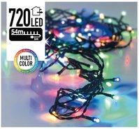 Kerstverlichting-Kerstboomverlichting-Meerkleurig-(54-meter)