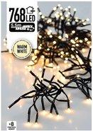 Clusterverlichting-Kerstverlichting-Kerstboomverlichting-Lichtsnoer-Warmwit-(55-meter)