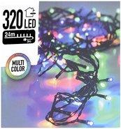 Kerstverlichting-Kerstboomverlichting-Lichtsnoer-Meerkleurig-(24-meter)