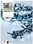 Clusterverlichting-Kerstverlichting-Kerstboomverlichting-Lichtsnoer-Wit-(11-meter)