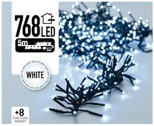 Clusterverlichting-Kerstverlichting-Kerstboomverlichting-Lichtsnoer-Wit-(55-meter)