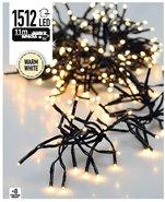 Clusterverlichting-Kerstverlichting-Kerstboomverlichting-Lichtsnoer-Warmwit-(11-meter)