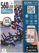 Clusterverlichting-Kerstverlichting-Kerstboomverlichting-Lichtsnoer-Meerkleurig-met-App-Bediening-(11-meter)